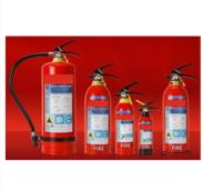 Eben Fire Safety Services