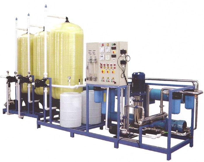 Aquashakti Water Solution