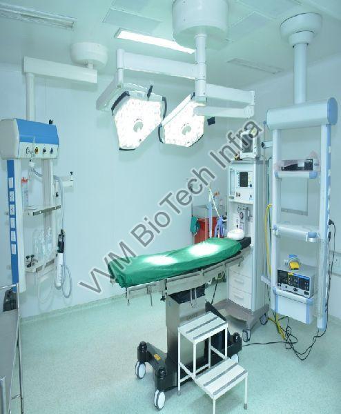 Vvm Biotech Infra Pvt Ltd