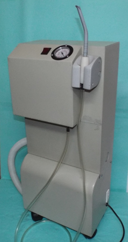 chromadent dental equipments